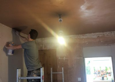 Home Based Plastering Course